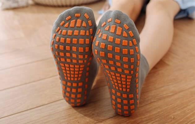 wholesale printed socks