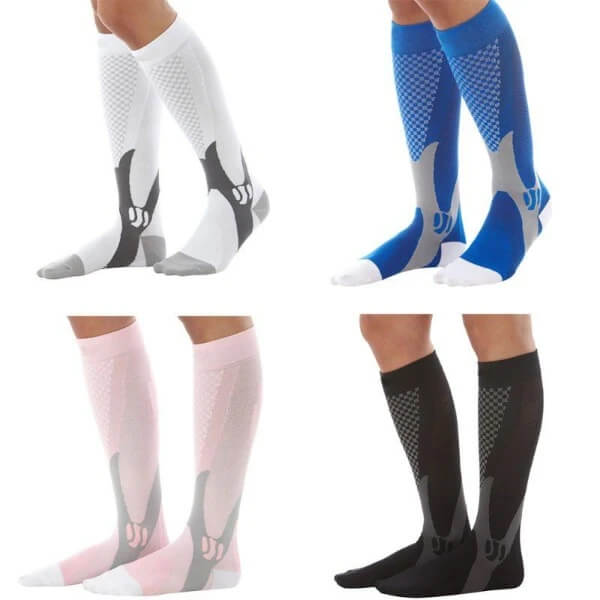 China Compression Sport Socks Manufacturer