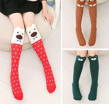 sock factory