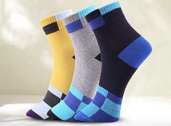 custom socks manufacturer