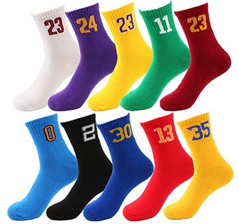 custom sport socks