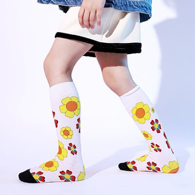 Custom sublimation 2020 hot sale socks