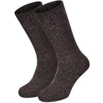 Custom warm thick socks
