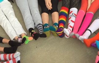 Why CJ Socks Factory is your choice custom socks manufacturer in China