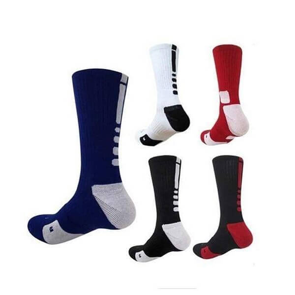 China Sport Socks Manufacturer