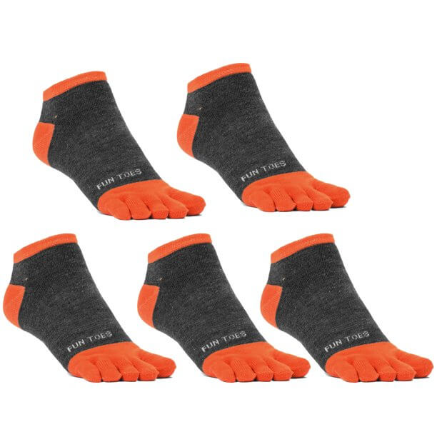 China Toe Socks Manufacturer